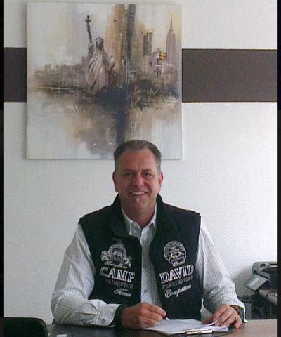 Heiko Burgwaldt